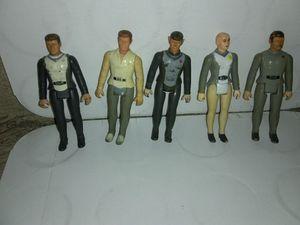 Star Trek figures for Sale in Sunbury, OH