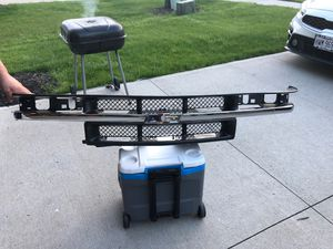 Grilled for Sale in Cleveland, OH