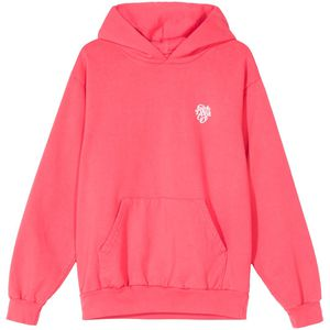 Verdy Girls dont cry GDC logo hoody pink XL for Sale in Torrance, CA
