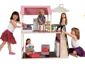 Doll House/ Next Gen for Sale in Federal Way,  WA