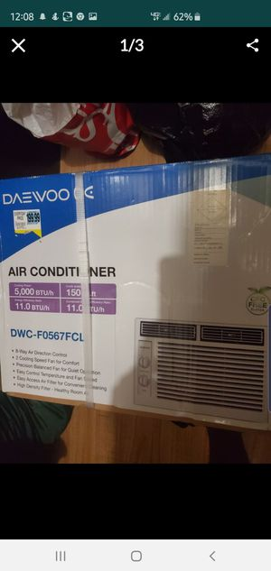 Ac air conditioner brand new for Sale in Fremont, CA