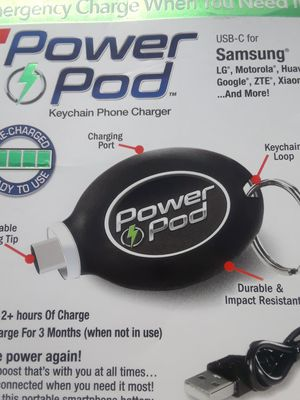 Power Pod for I phone for Sale in Denver, CO