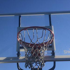 Outdoor Basketball Hoop for Sale in San Clemente, CA