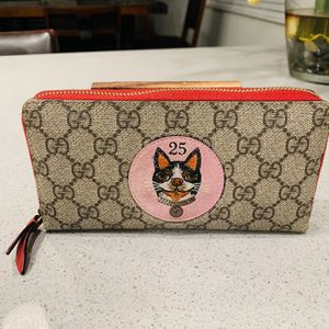 Authentic Gucci Wallet for Sale in Orlando, FL