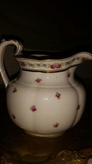 *Discontinued* (k3616) Vintage 24oz Jug by Royal Cauldon for Sale in Fairfax, VA