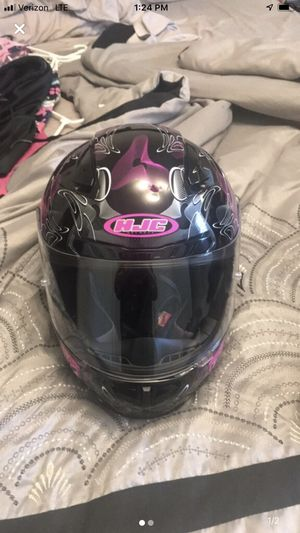 Motorcycle helmet size small for Sale in Danville, PA