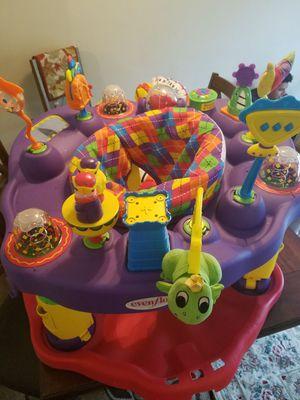 Baby jumper for Sale in Sterling, VA