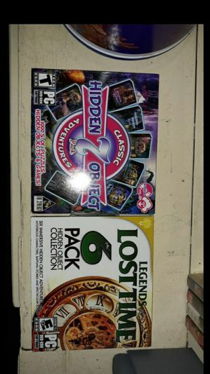 Free computer games for Sale in Pomona, CA