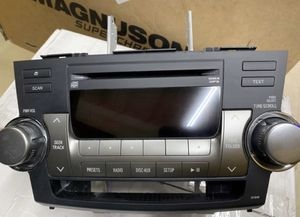 2011 Toyota Highlander Stereo Bluetooth for Sale in Sunrise, FL