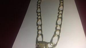 Men's Gold Bracelet 14KT for Sale in Lakewood, CO