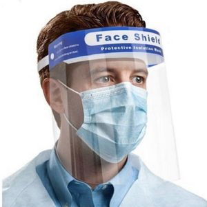 Reusable Protective Face Shield for Sale in Chino Hills, CA