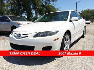 2007 Mazda 6 for Sale in Orlando, FL