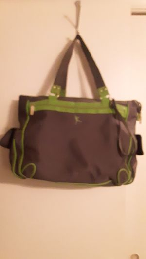 danskin duffle bag for Sale in Oklahoma City, OK