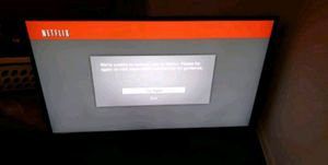 Vizio 60 inch tv for Sale in Blackwood, NJ