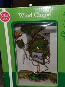 2005 , Global Village - Collectable Wind Chime for Sale in Bothell,  WA