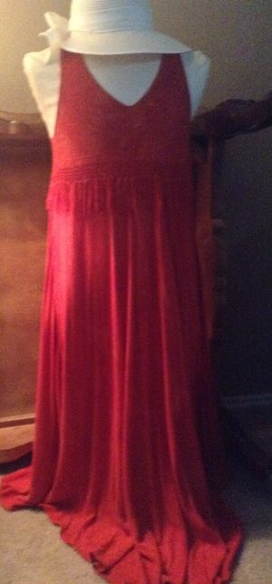 Great comfortable dress for Sale in Plano, TX