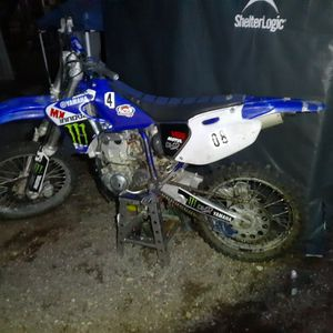 2001 Yz 426f for Sale in Kent, WA