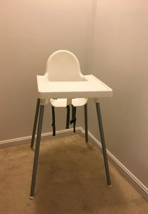 Ikea Kids High Chair for Sale in Silver Spring, MD