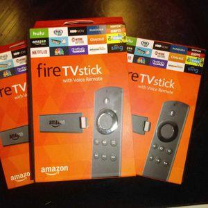 Amazon Firestick for Sale in Dallas, TX