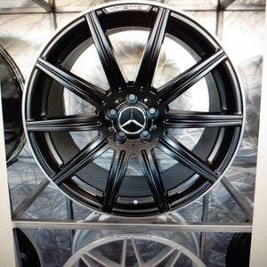 "IPW Custom Wheels Model W806 Benz Style 18"" for Sale in Tempe, AZ"