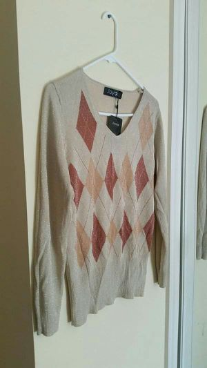 Wemen clothes , one size, fall clothes for Sale in Nashville, TN