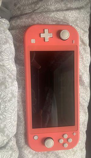 Nintendo Switch Lite for Sale in Granite City, IL