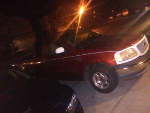1999 ford truck for Sale in Stockton, CA
