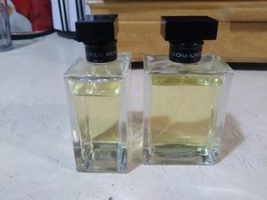 **Rare Discontinued** Ralph Lauren Romance Mens Cologne and Aftershave 3.4fl oz for Sale in Mesa, AZ