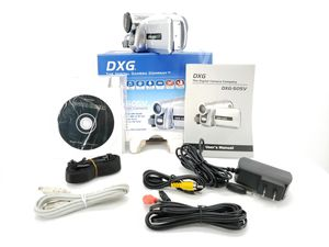 """DXG DXG-505V 5.1 MegaPixel Camera with 2.4"""" Rotating LCD for Sale in Beverly Hills, FL"""
