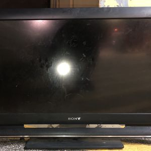 SONY TV for Sale in Silver Spring, MD