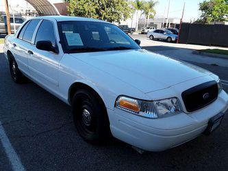 "2008 Ford ""Police Interceptor"" for Sale in Pacoima,  CA"