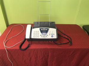 Fax brother semi nuevo for Sale in Falls Church, VA