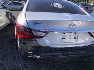 2011-2014 Hyundai Sonata Parts Only for Sale in Gibsonton, FL