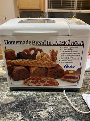 Bread Maker for Sale in Lake Forest, CA