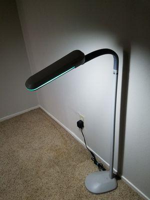 Ott-lite floor lamp for Sale in Stockton, CA