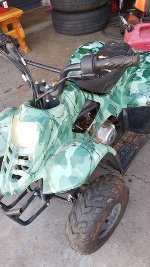 ATV 110 for Sale in Riverside, CA