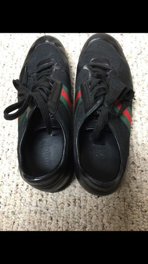 Gucci Shoes size 12 for Sale in Conyers, GA