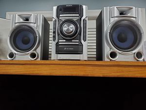 Stereo system Sonic for Sale in Springfield, VA