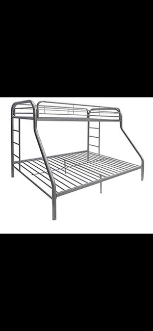 Bunk bed frame for Sale in West Sacramento, CA