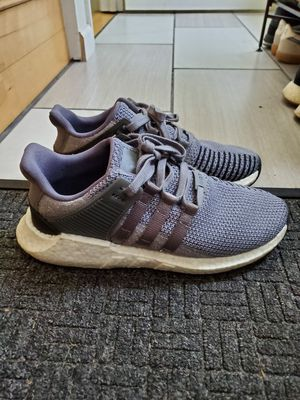 Adidas EQT Grey Size 9 for Sale in Seattle, WA