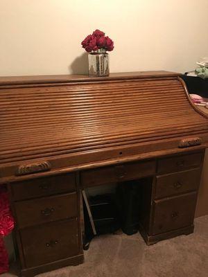 Antique desk for Sale in Los Gatos, CA