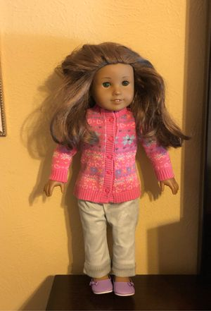 American girl doll 45 firm for Sale in Katy, TX
