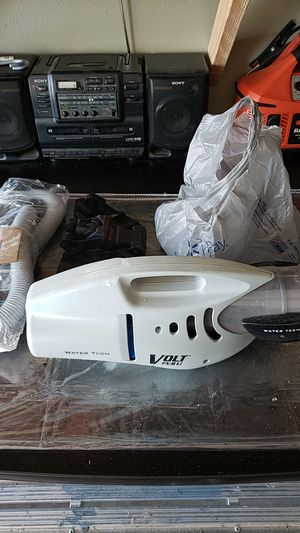 Water Tech pool vacuum for Sale in Tampa, FL