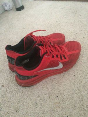 Nike Air Max Size 12 for Sale in Leesburg, VA