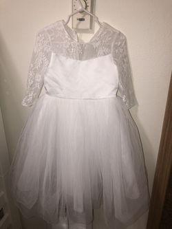 Flower girl dress for Sale in Gresham,  OR