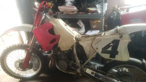 1992 cr250 for Sale in Enumclaw, WA