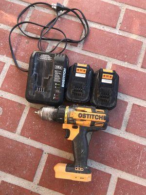 Bostitch drill for Sale in Corona, CA