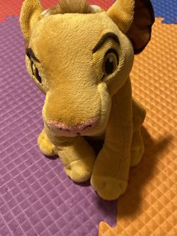 8 Inch Lion King Piggy Bank for Sale in Campbellsville,  KY