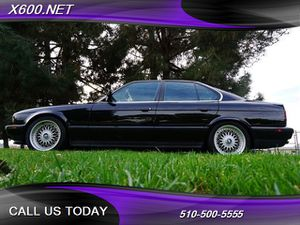 1991 BMW 535i E34 5 Speed for Sale in Fremont, CA