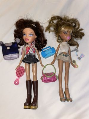Bratz dolls for Sale in Carson, CA
